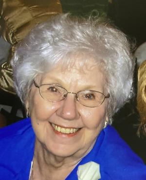 Helen Louise (Snead) Sine