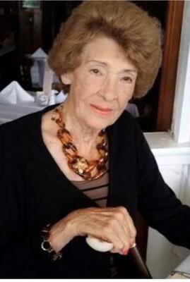 Pauline Anna Follmar Huff