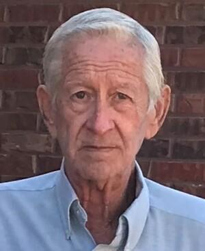 Ronnie William Barnard