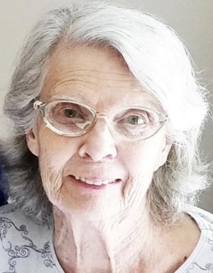 Evelyn Lorraine Billings