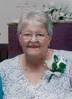 Carol Ann Vass