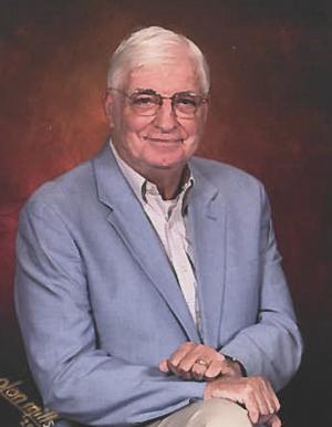 Carey Broughton Williams, Jr.