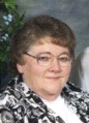 Norma Rebecca (Allen) Tau