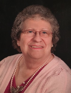 Goldie L. Womer