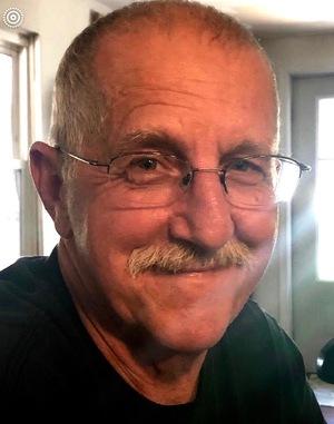 Pop Eugene Walter Sr.