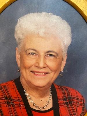 Peggy Baumgartner