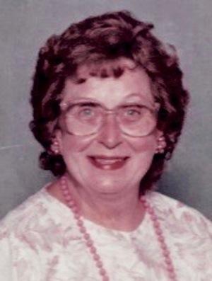 Marcia Ann Varklet