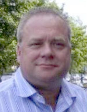 Robert John Maquillan SR