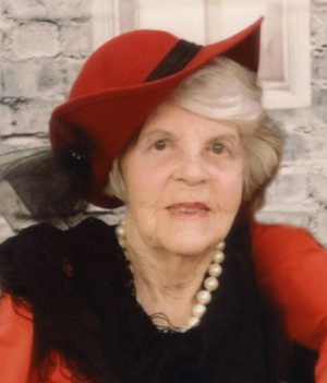 Marion L. Gibson Roch