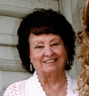 Margaret Marie Reedy Fagg