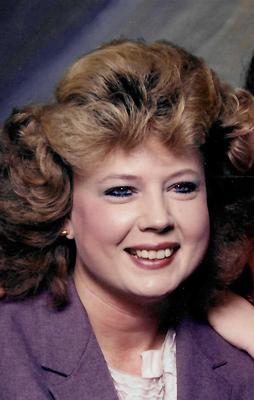 Melissa Ann Lester