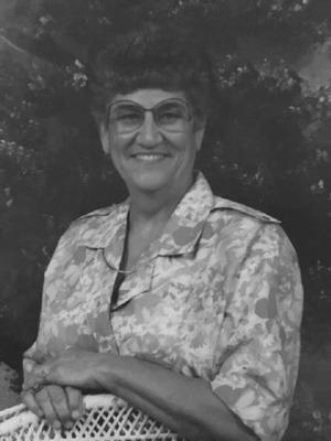Aline Crawford Asbell Norman