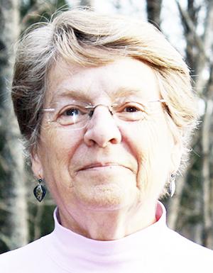 Susan Jane (Gerrish) Hynson