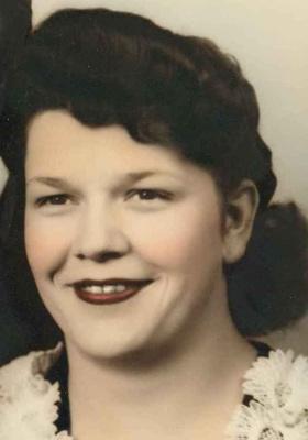 Juanita Bateman
