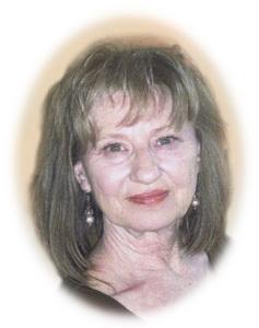 Susan Kay Stevenson