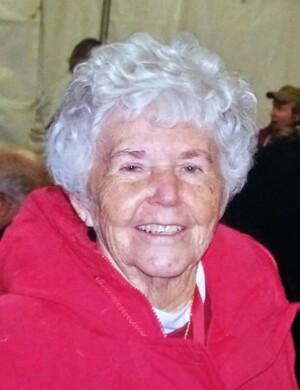 Barbara Ann Ellis