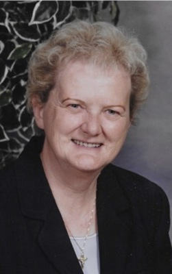 Margaret Peg Steele