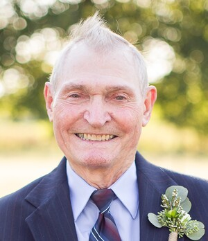 Otto William Schoen Sr.