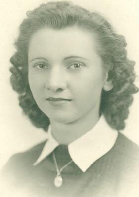 Dorothy Louise Shorette