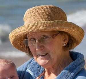 Mary A. Willson