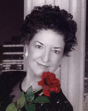 Mary Katherine Daniels