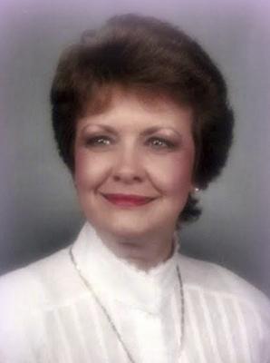 Dr. Sharon Carlene Bolton Underwood
