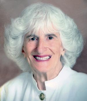 Geraldine Derr