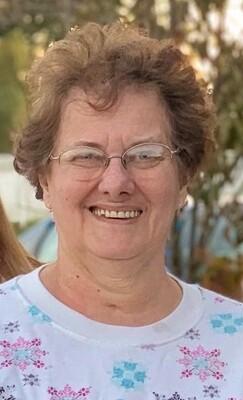 Karla Orender