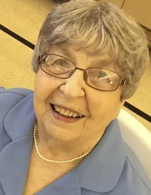 Sara Jean Brown