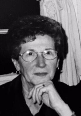 Rita Corrine Borowicz