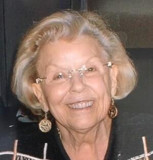 Betty Jean Clarke