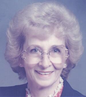 Schlotta Ann (Eberle) Meyer