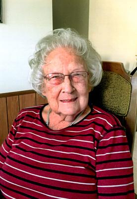 Dorothy M. Smouse