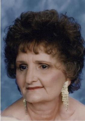 Shirley Charmayne Hardy