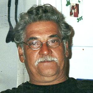 Joey Frank Baeza