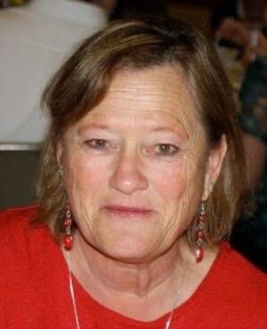 Linda Sue Dodd