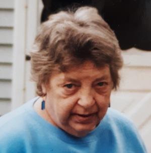 Shirley E. Dreese