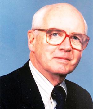 Joseph B. Taylor