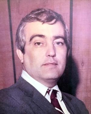 James Arthur Roche