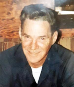 Frederick Stalter Sr.