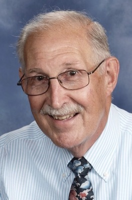 Rev. Walter B. Hehman