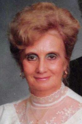 Beverly J. Mudge