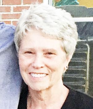Joan L. (McLaughlin) Michaud