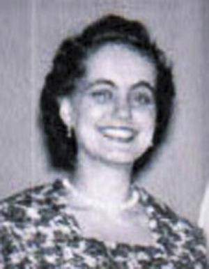 Regina Hoff