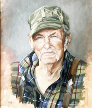 Bert Harvey Boone