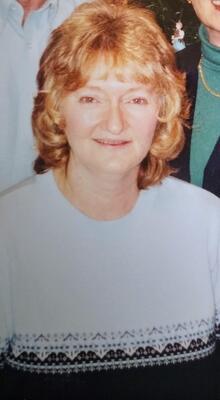 Judith Boger