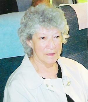 Joanne L. (Sproul) Harriman