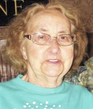 Viola Woodard