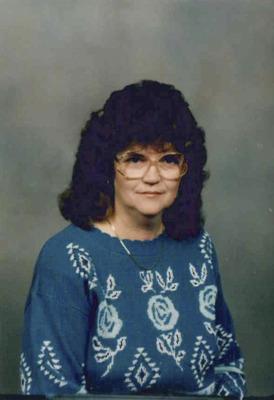 Mildred Alberta Souders