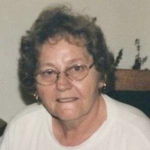 Martha Kathy Troxell